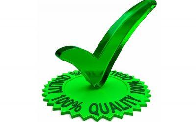 Política de Calidad y Seguridad Alimentaria