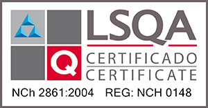 Logo HACCP - Verona Aimentos Limitada